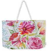 Garden Beauty-jp2957 Weekender Tote Bag