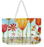 Garden Beauty-jp2960 Weekender Tote Bag