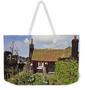 Garden By The Sea Weekender Tote Bag