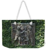 Garden Children Weekender Tote Bag