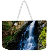 Garden Creek Falls Weekender Tote Bag