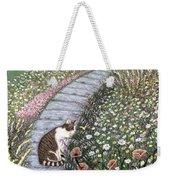 Garden Delights I Weekender Tote Bag