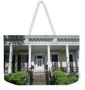 Garden District 15 Weekender Tote Bag