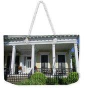 Garden District 16 Weekender Tote Bag