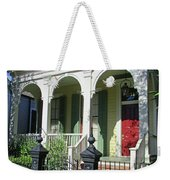 Garden District 23 Weekender Tote Bag