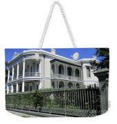 Garden District 41 Weekender Tote Bag