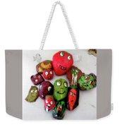 Garden Gang Weekender Tote Bag