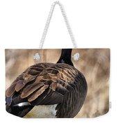 Garden Goose Weekender Tote Bag