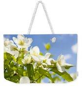 Garden Jasmin Weekender Tote Bag