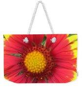 Garden Jewel Weekender Tote Bag