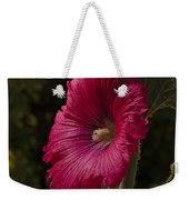 Garden Mayflower Weekender Tote Bag