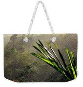 Garden Of Eden Rain Weekender Tote Bag