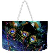Garden Of The Deep Weekender Tote Bag