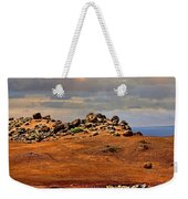Garden Of The Gods Lanai Weekender Tote Bag