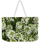 Garden Surprise 2 Weekender Tote Bag