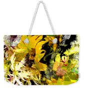 Garden Variety Cat Weekender Tote Bag
