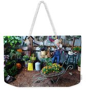 Gardeners Delight Weekender Tote Bag