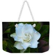 Gardenia 5 Weekender Tote Bag