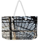 Garfield Park Conservatory Glass Weekender Tote Bag