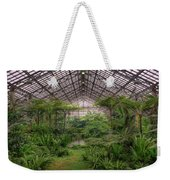 Garfield Park Conservatory Main Pond Weekender Tote Bag