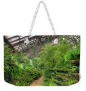 Garfield Park Conservatory Path Chicago Weekender Tote Bag