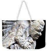 Gargoyle 4 Weekender Tote Bag