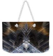 Gargoyle Priestess  Weekender Tote Bag
