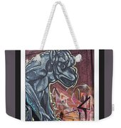 Gargoyle Madness Weekender Tote Bag