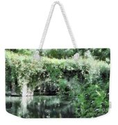 Garlands And Arches Weekender Tote Bag
