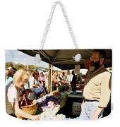 Garlic Farmers Weekender Tote Bag