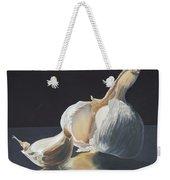 Garlic II Weekender Tote Bag