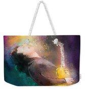 Gary Moore 01 Weekender Tote Bag