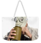 Gas Gasp Weekender Tote Bag by Jorgo Photography - Wall Art Gallery