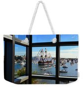 Gasparilla Through The Looking Glass Weekender Tote Bag