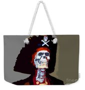 Gasparilla Work Number 5 Weekender Tote Bag by David Lee Thompson