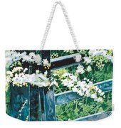 Gate And Blossom Weekender Tote Bag