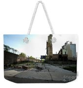 Gate Is Locked Weekender Tote Bag
