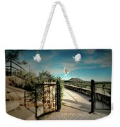 Gate To The Martyrs Weekender Tote Bag