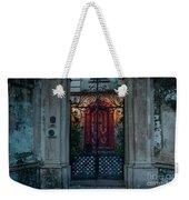 Gates Of Charleston Sc Weekender Tote Bag