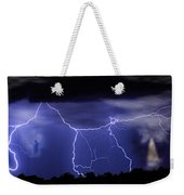 Gates To Heaven Weekender Tote Bag