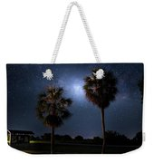 Gates To The Galaxy Weekender Tote Bag