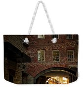 Gateway At The Rotermann Area Weekender Tote Bag