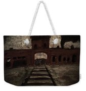 Gateway Weekender Tote Bag