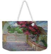Gateway Splendor - Catalina Island Weekender Tote Bag
