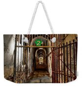 Gateway To Hell Weekender Tote Bag