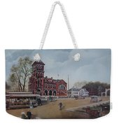 Gateway To The Queen City Weekender Tote Bag