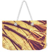 Gathering Of Salem Witches Weekender Tote Bag