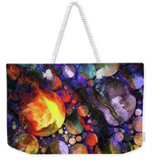 Gathering Of The Planets Weekender Tote Bag