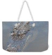 Gator IIi Weekender Tote Bag