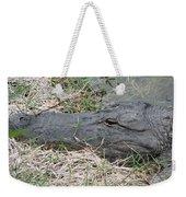 Gator Weekender Tote Bag